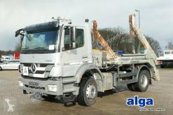 Camion benne Mercedes 1833 Axor/Teleskop/Euro 5/Klima/AHK/Schalter