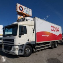Used refrigerated truck DAF CF 410