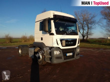 Camion citerne occasion MAN TGS 18.440 4X2 BLS-TS ADR RTMD
