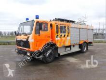 Mercedes 1724 truck
