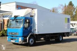 Camión Volvo FL 240 frigorífico multi temperatura usado