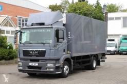 Camião MAN TGM 12.290 frigorífico multi temperatura usado