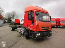 camião Iveco MLL120E22/P E5 9 Gang manuell Klima