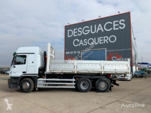 Mercedes 2541 L truck used flatbed