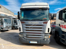 camion Scania 12l4x2