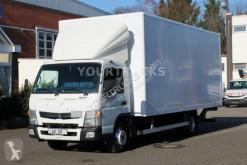 ciężarówka Mitsubishi Fuso Canter 7C18 EURO 5 Koffer 6m /LBW /Klima