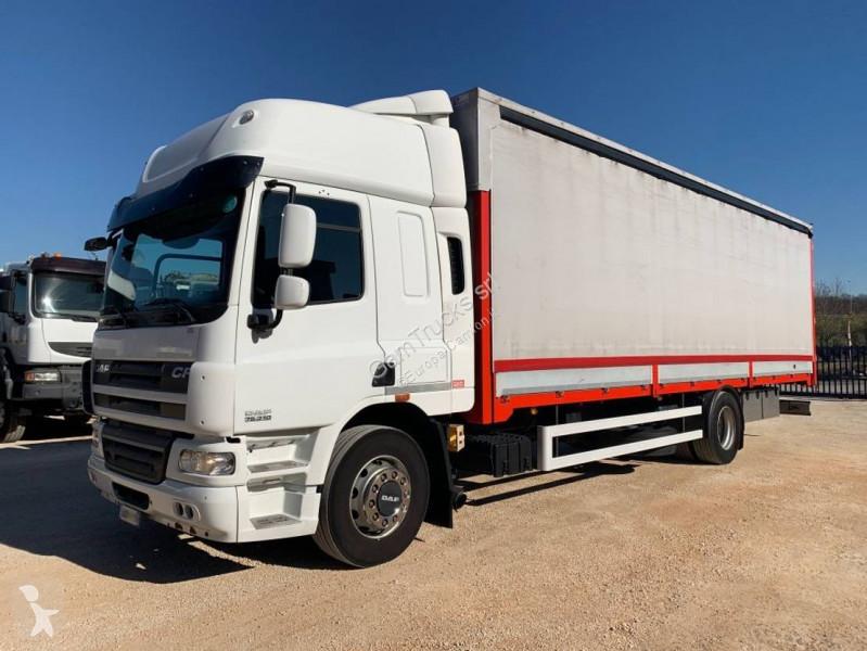 Voir les photos Camion DAF CF75.310