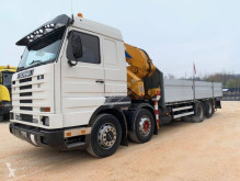 camion Scania 143.450