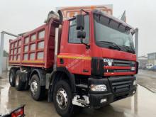 camion DAF CF480