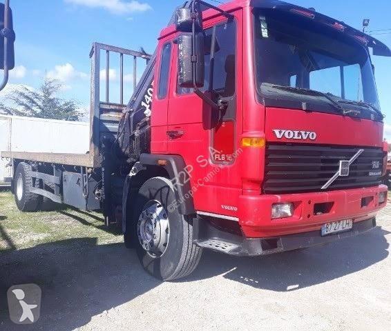 Voir les photos Camion Volvo FL6 19