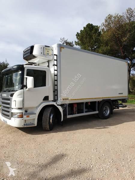 Voir les photos Camion Scania P 230
