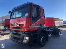 Camion châssis Iveco Stralis 310