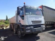 Kamyon damper çift yönlü damperli kamyon Iveco Trakker 440