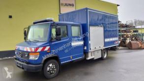 camion nc MERCEDES-BENZ - 816D Vario