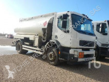 camion Volvo FE300