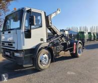 Iveco Eurocargo 150 E 18 tector