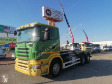 Vrachtwagen chassis Scania R 440