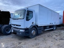 Kamión dodávka Renault Premium 320