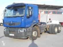 Camion châssis Renault Premium 380.26 DXI