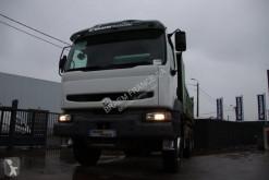 Camion benă bilaterala Renault Kerax 370
