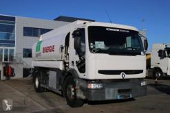 Voir les photos Camion Renault Premium 210