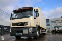 Used box truck Volvo FE 320