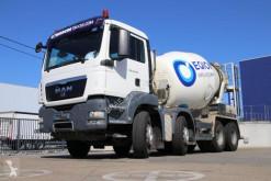 Camion MAN TGS 32.400 béton toupie / Malaxeur occasion