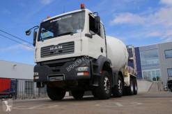 Камион бетон миксер MAN TGA 35.360
