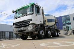 Camion béton toupie / Malaxeur occasion Mercedes Actros 3241