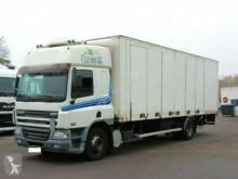 camion DAF XCF 75 250 Koffer*Schaltgetriebe*