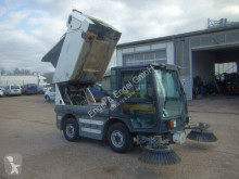 Schmidt Swingo S200 Swingo Compact 200 KLIMA SFZ used road sweeper