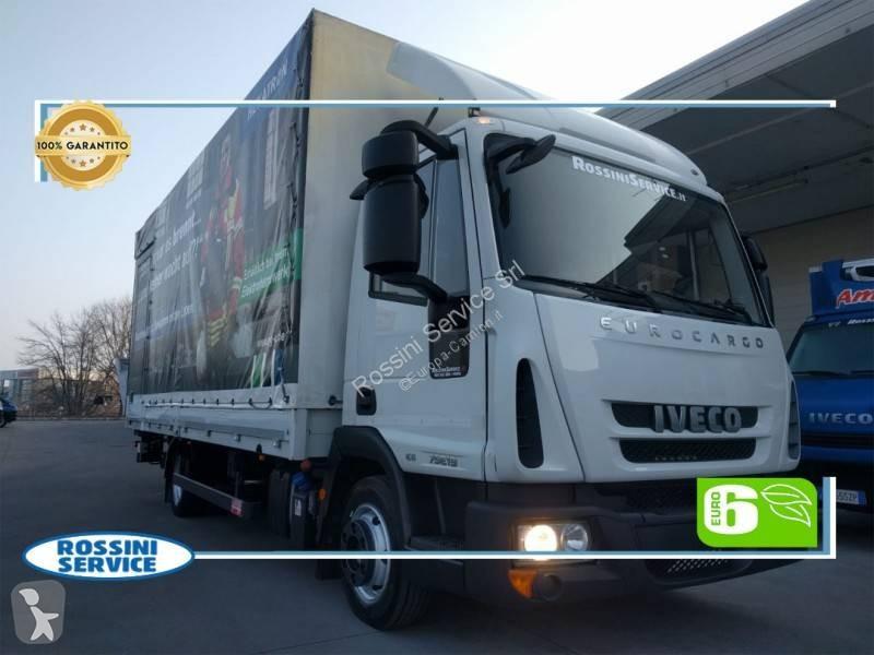 Voir les photos Camion Iveco Eurocargo ML 75 E 19 P