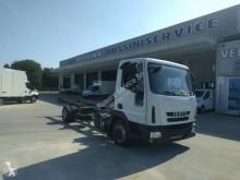 Iveco Eurocargo ML 75 E 19 P LKW gebrauchter Fahrgestell