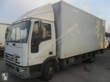 Camion Iveco Eurocargo fourgon polyfond occasion