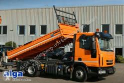 camion Iveco 80E22, Euro 6, Meiller, Hydr.-Anschlüsse, AHK