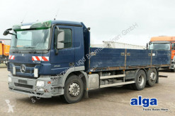 camion Mercedes 2532 L Actros 6x2, MP3, 7.200mm lang, wenig KM!!