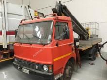 Camion nacelle occasion Fiat Fiat 50.8 cestello Pagliero