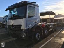 Camion Mercedes Arocs 3243 KN dublu nou