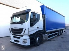 Camion Iveco Stralis AS 260 S 46 savoyarde occasion