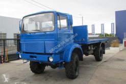 camion platformă standard Magirus-Deutz