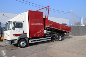 Nissan three-way side tipper truck Eco