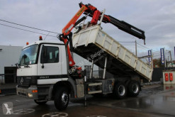 Mercedes Actros 2631 truck used tipper