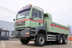 Camión volquete MAN TGA 33.480