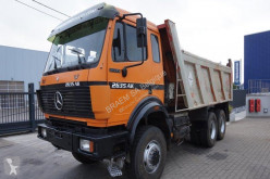 Camion benă second-hand Mercedes AK 2635