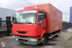 Camion Renault Midlum 150 fourgon occasion
