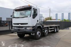 Kamión valník štandardné Renault Kerax 420 DCI