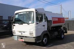 Camion citerne hydrocarbures Renault S150 + TANK 5000 L (2 comp.)