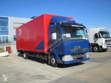 Camion Renault Midlum 220.12 furgon second-hand