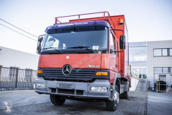 Camion Mercedes Atego 1217 plateau standard occasion