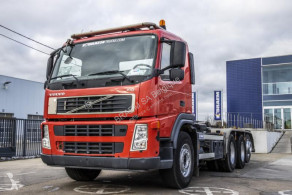 Volvo container truck FM/FH - HIAB MULTILIFT XR26S